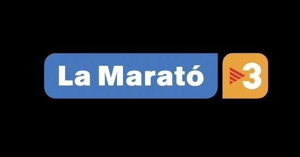 Logo de La Marató